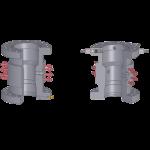 C-22 Casing Spool Configurations