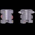 C-29 Casing Spool Configurations
