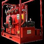 FRAC Accumulator Units
