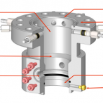 Casing Head Components