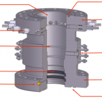Casing Spool Components
